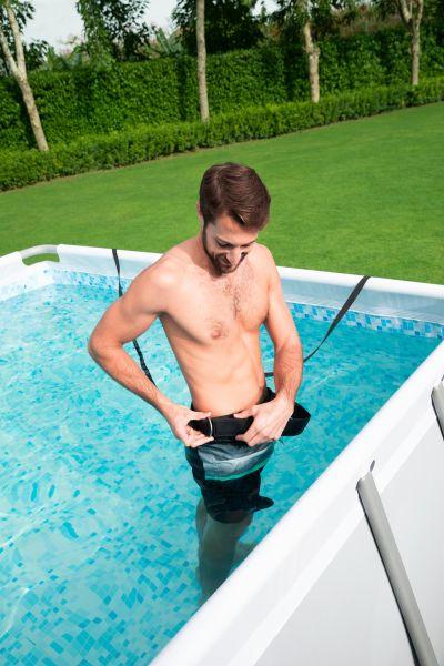 Hydro-Pro™ Trainingsband für den Pool