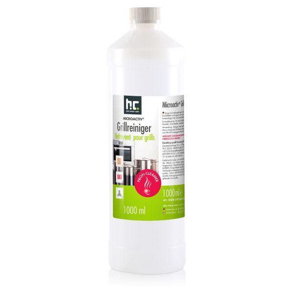 1 L Microactiv® Grillreiniger - anwendungsfertig