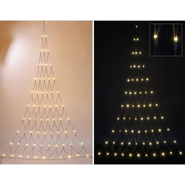 lichternetz LED