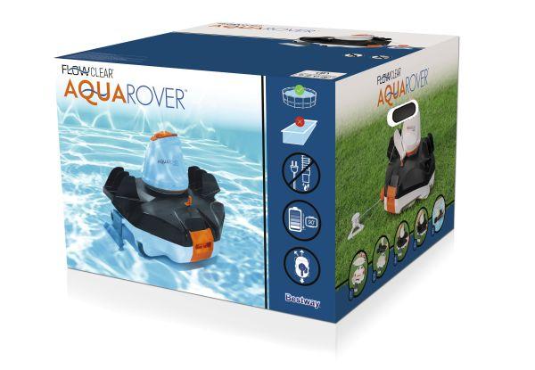 Flowclear™ Aquarover™ Automatischer Pool Bodensauger