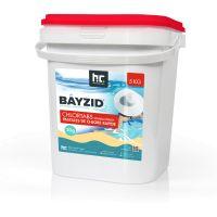 Höfer Chemie BAYZID 20g-Chlortabs schnell löslich 5kg-Eimer