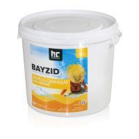 pH-Heber / pH-Plus Granulat BAYZID®