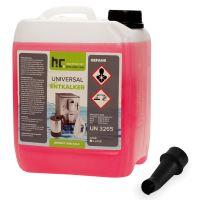 5 Liter Entkalker inklusive Ausgießer Höfer Chemie Galerie