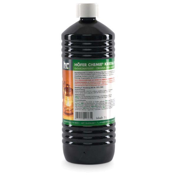 1x1 Liter Petroleum Galerie