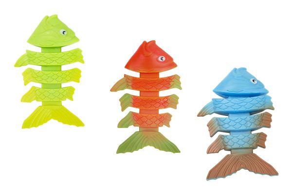 Tauchtiere Fische