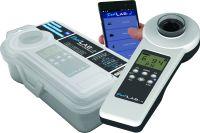 Elektronischer Poolwassertester