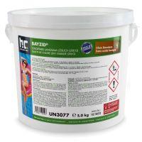 5kg BAYZID Chlortabletten (je 200g) langsam löslich
